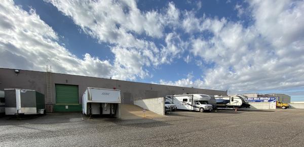 Storage King USA - 039 - Copley, OH - Mina Ave 1252 Mina Avenue Akron, OH - Photo 2