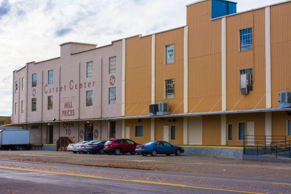 Downtown Storage & Warehouse 889 Liberty St Ne Salem, OR - Photo 9