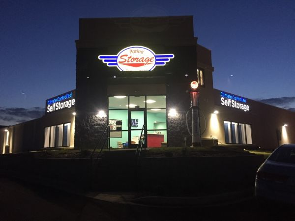 Patina Storage, LLC 101 Wellington Lane Piedmont, SC - Photo 1