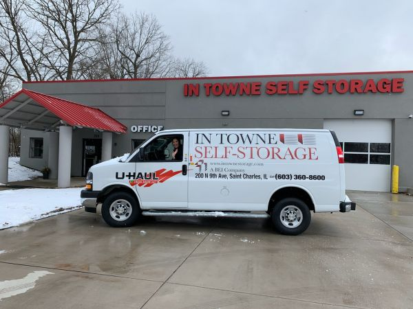 In Towne Self -Storage 200 North 9th Avenue St. Charles, IL - Photo 2