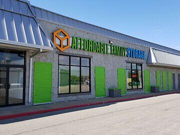Affordable Family Storage - Wichita 1801 West 21st Street Wichita, KS - Photo 0