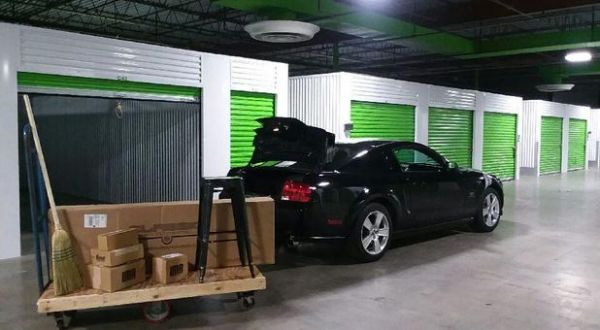 Affordable Family Storage - Topeka 240 Southeast 29th Street Topeka, KS - Photo 1