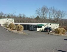 North River Road Self Storage - 35 N River Road, Tolland, CT 06084