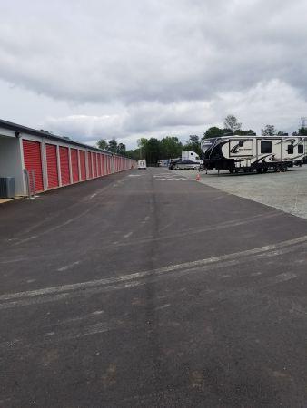 Blythe Landing Self Storage 14936 Brown Mill Road Huntersville, NC - Photo 7