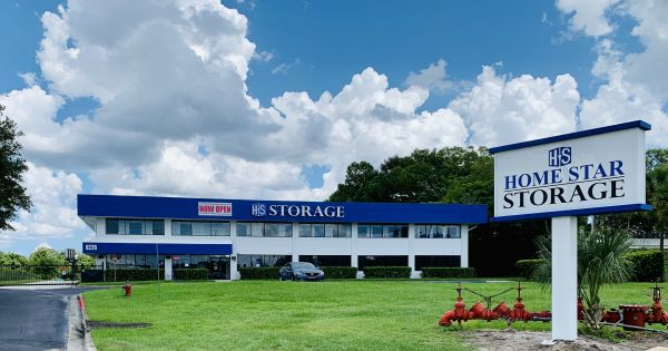 Home Star Storage - Orlando 8235 North Orange Blossom Trail Orlando, FL - Photo 0