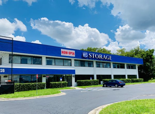 Home Star Storage - Orlando 8235 North Orange Blossom Trail Orlando, FL - Photo 7