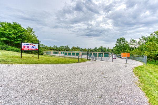Ideal Self Storage - Dover (annex) 2171 Palomino Road Dover, PA - Photo 1