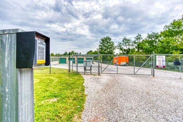 Ideal Self Storage - Dover (annex) 2171 Palomino Road Dover, PA - Photo 2