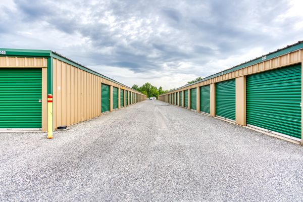 Ideal Self Storage - Dover (annex) 2171 Palomino Road Dover, PA - Photo 4