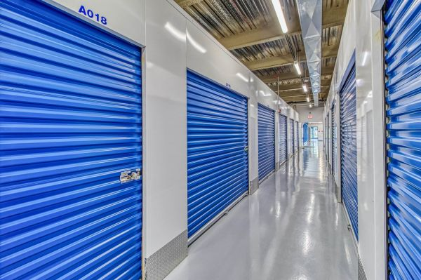 Blue Sapphire Self Storage 2255 Elizabeth Avenue Rahway, NJ - Photo 8