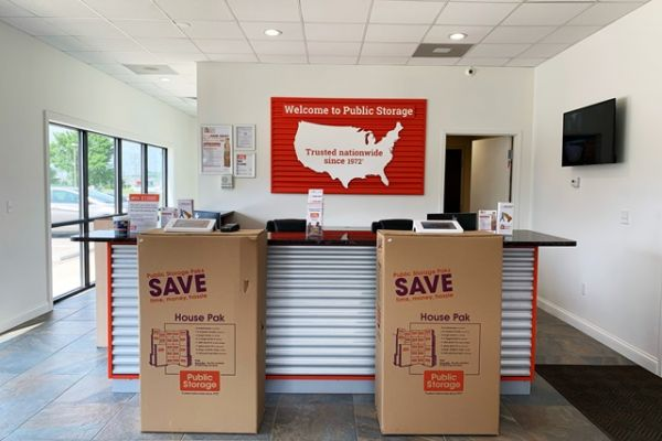 Public Storage - Westerville - 6159 Maxtown Rd 6159 Maxtown Rd Westerville, OH - Photo 1