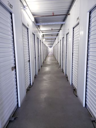 A Storage Place 15621 Dupont Ave Chino, CA - Photo 2