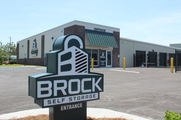 Brock Self Storage 200 Whitty Drive Myrtle Beach, SC - Photo 0