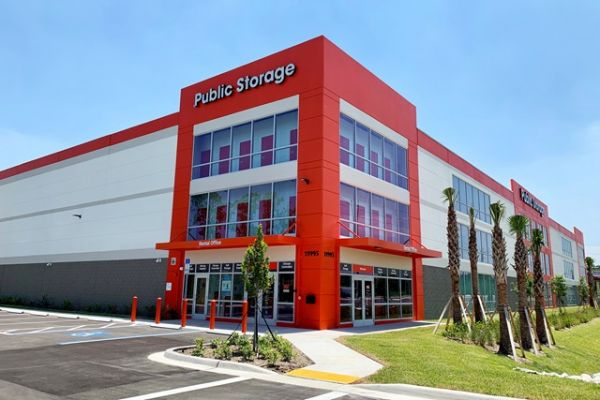 Public Storage - Fort Myers - 11995 State Rd 82