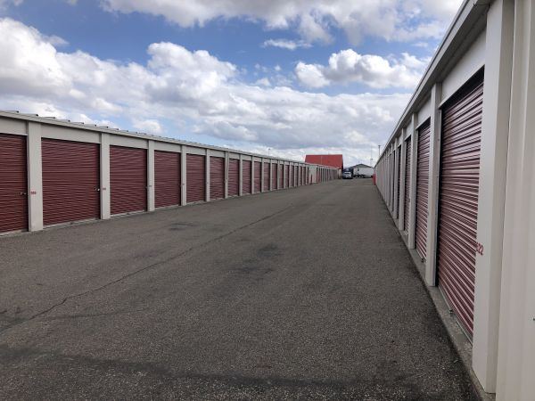 Five Star Storage - 34th Ave 3825 34th Avenue South Fargo, ND - Photo 2