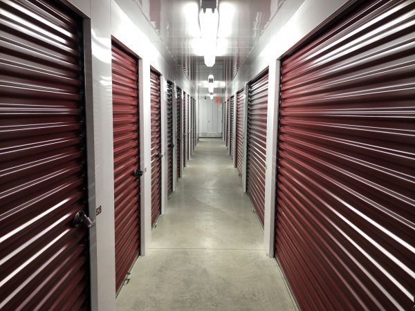 Five Star Storage - 34th Ave 3825 34th Avenue South Fargo, ND - Photo 0