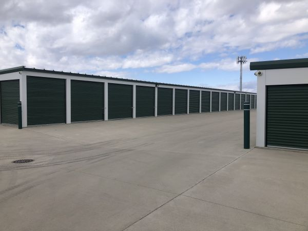 Five Star Storage - 2100 Main 2100 Main Avenue East West Fargo, ND - Photo 0