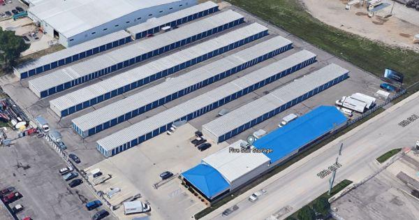 Five Star Storage - 25th St 402 25Th Street North Fargo, ND - Photo 0