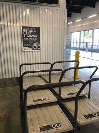 Beyond Self Storage at Brookside East 6650 Troost Avenue Kansas City, MO - Photo 4