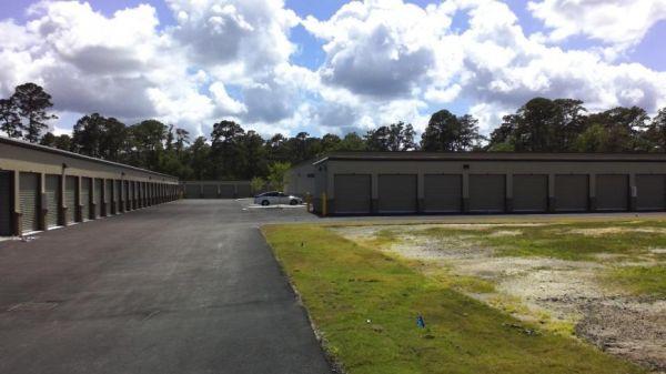 Life Storage - Savannah - 2201 Beaumont Drive 2201 Beaumont Drive Savannah, GA - Photo 6