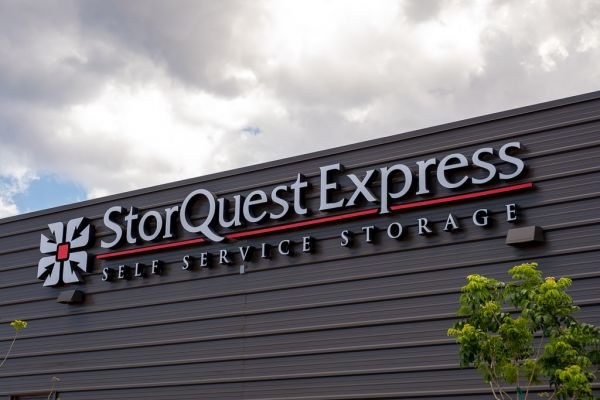 StorQuest Express - West Sacramento / Ramco 3005 Ramco Street West Sacramento, CA - Photo 0