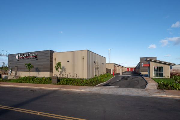 StorQuest Express - West Sacramento / Ramco 3005 Ramco Street West Sacramento, CA - Photo 1