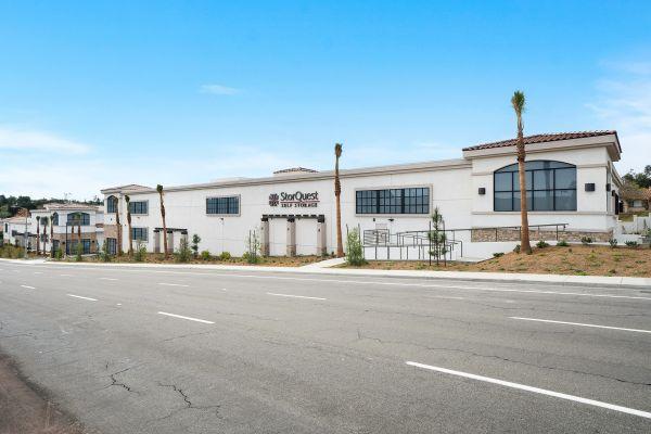 StorQuest - Vista / Melrose 943 South Melrose Drive Vista, CA - Photo 2