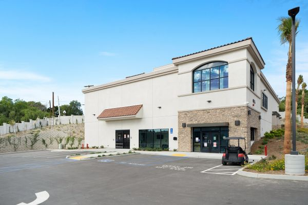 StorQuest - Vista / Melrose 943 South Melrose Drive Vista, CA - Photo 3