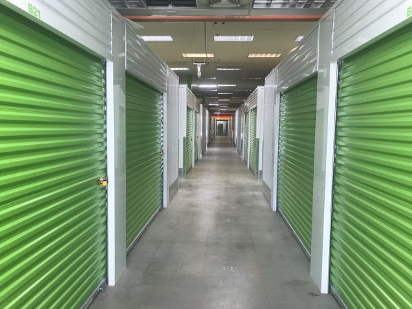 Affordable Family Storage - Hoyt 1920 South Hoyt Avenue Muncie, IN - Photo 1