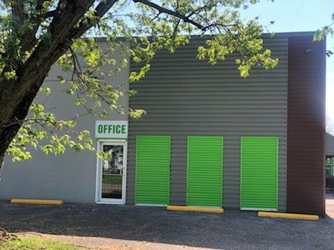 Affordable Family Storage - Hoyt 1920 South Hoyt Avenue Muncie, IN - Photo 0