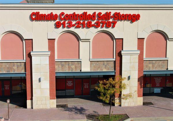 Corbin Park Storage 6741 West 135th Street Overland Park, KS - Photo 1