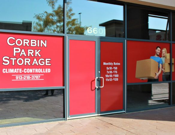 Corbin Park Storage 6741 West 135th Street Overland Park, KS - Photo 2