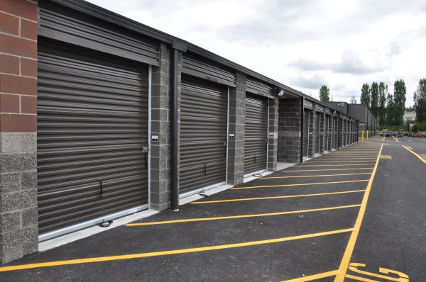 Federal Way Supreme Self Storage 35200 Pacific Highway South Federal Way, WA - Photo 7