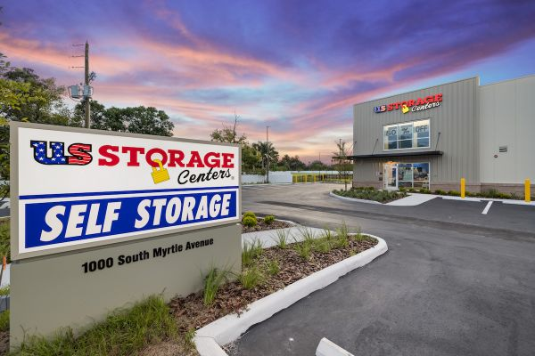 US Storage Centers - Clearwater 1000 South Myrtle Avenue Clearwater, FL - Photo 0