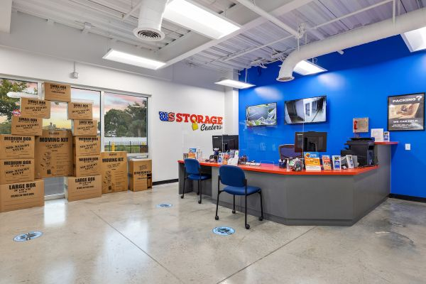 US Storage Centers - Clearwater 1000 South Myrtle Avenue Clearwater, FL - Photo 7