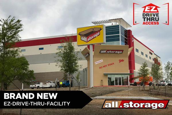 All Storage - Denton - 3251 N I35 3251 North Interstate 35 Denton, TX - Photo 1