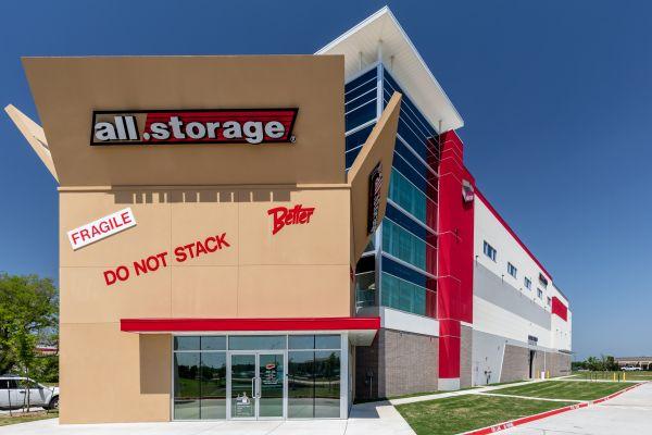 All Storage - Denton @I35 North - 3251 N I35 3251 North Interstate 35 Denton, TX - Photo 1
