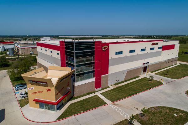 All Storage - Denton @I35 North - 3251 N I35 3251 North Interstate 35 Denton, TX - Photo 2
