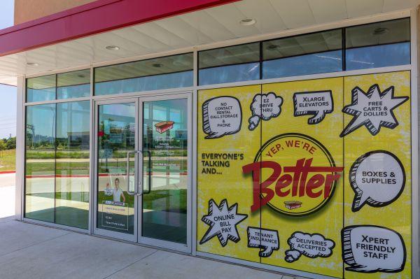 All Storage - Denton @I35 North - 3251 N I35 3251 North Interstate 35 Denton, TX - Photo 3