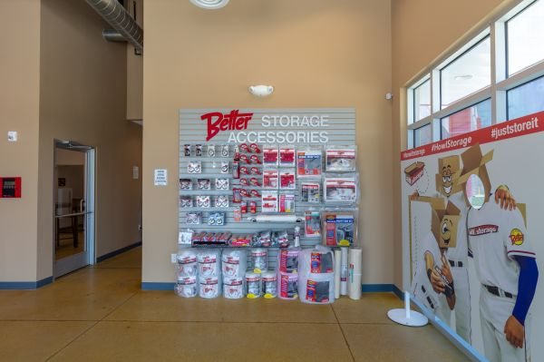 All Storage - Denton @I35 North - 3251 N I35 3251 North Interstate 35 Denton, TX - Photo 5