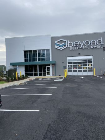Beyond Self Storage at Clifton Heights 546 East Baltimore Avenue Clifton Heights, PA - Photo 0