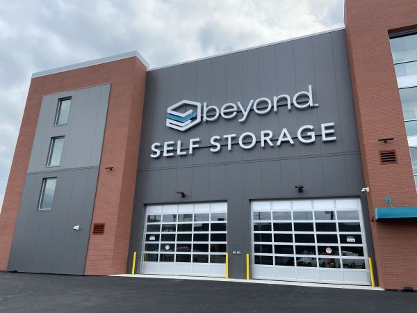 Beyond Self Storage at Swanson 2351 South Swanson Street Philadelphia, PA - Photo 0