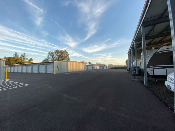 Highway 22 Storage 130 50th Ave NW Salem, OR - Photo 1