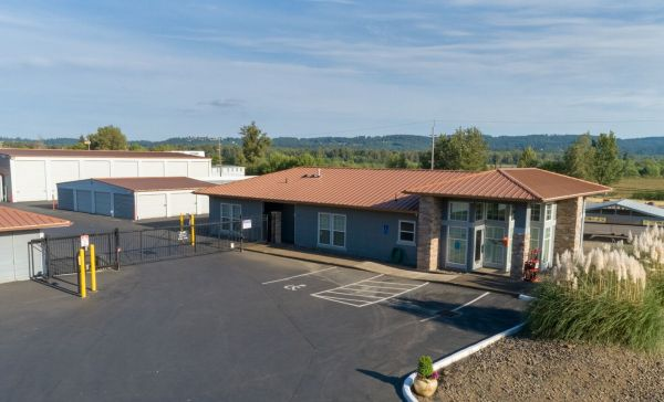 Highway 22 Storage 130 50th Ave NW Salem, OR - Photo 2