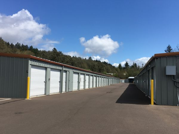 Highway 22 Storage 130 50th Ave NW Salem, OR - Photo 5