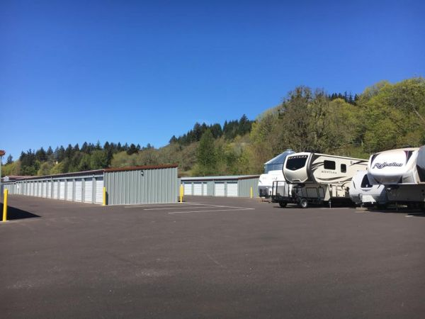 Highway 22 Storage 130 50th Ave NW Salem, OR - Photo 6
