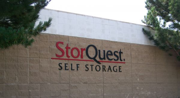 StorQuest - Napa / Jackson 895 Jackson Street Napa, CA - Photo 0