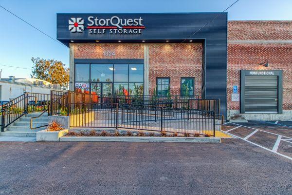 StorQuest - Modesto / Coldwell 1324 Coldwell Avenue Modesto, CA - Photo 1