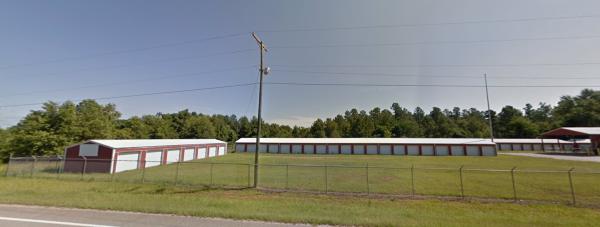 Calhoun Storage 115 Old Number Six Highway Saint Matthews, SC - Photo 0