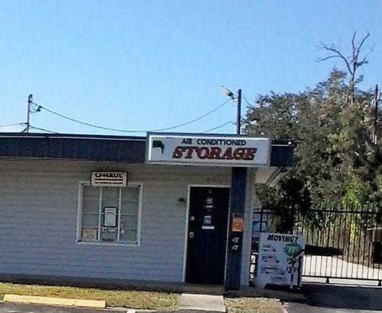 IncaAztec Self Storage- Clearwater 28420 Us Highway 19 North Clearwater, FL - Photo 1